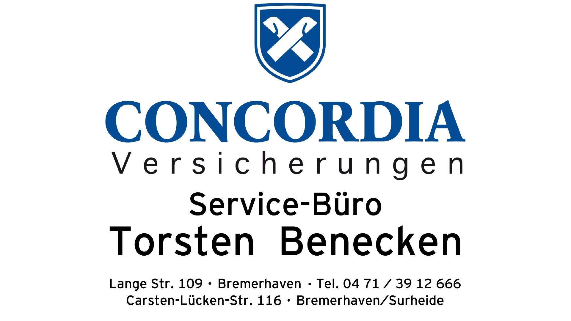 Concordia Serviceagentur